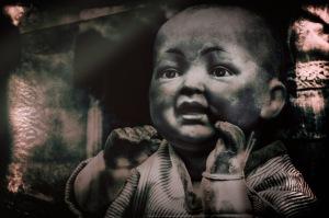 Vintage Dolls: Abandon