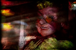 Vintage Dolls: Das Hexenhaus