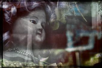 Vintage Dolls: Miss Joanna