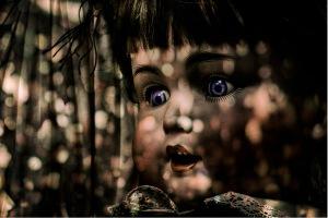 Vintage Dolls: Twinkleball